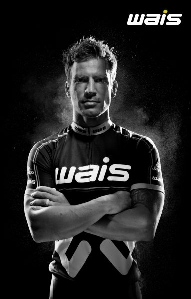 Portrait of Brant Garvey, Australian paratriathlete and Western Australian Institute of Sport athlete, 387kb
